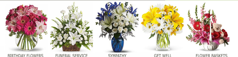 brookfield florists